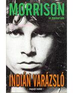 Indián varázsló - Morrison, Jim
