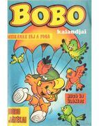 Bobo kalandjai 1987/12. (Miskának fáj a foga; Bobo játékai; Hugó új ülőkéje) - Mortimer, Lasse
