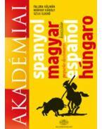 Spanyol-magyar kisszótár - Morvay Károly, Faluba Kálmán, Szijj Ildikó