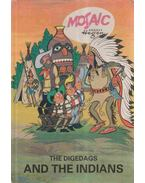 The Digedags and the Indians - Hegen, Hannes