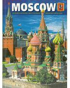 Moscow - T. Geidor, I. Kharitonova