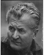 Cseres Tibor fotó - Móser Zoltán