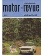 Motor-revue 81/10