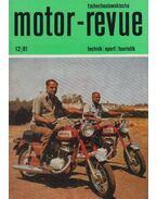 Motor-revue 81/12