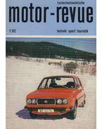 Motor-revue 81/1