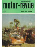 Motor-revue 81/8