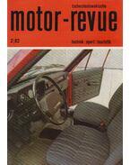 Motor-revue 82/2