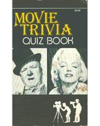 Movie Trivia Quiz Book