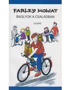 Baglyok a családban - Mowat, Farley