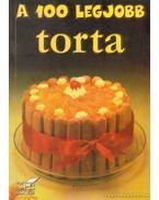 A 100 legjobb torta - Mózes István Miklós