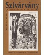 Szivárvány XVIII. évf. 1997/2. (dedikált) - Mózsi Ferenc, Zalán Tibor