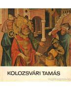 Kolozsvári Tamás - Mucsi András