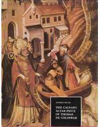 The Calvary Altar-Piece of Thomas De Coloswar - Mucsi András