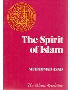 The Spirit of Islam - Muhammad Asad