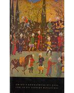 Jami in XVI Century Miniatures - Mukaddima Asrafi (szerk.)
