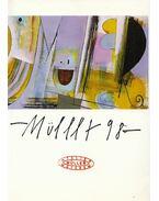 Müller Árpád (dedikált) - Müller Árpád (szerk.), Gerzson Pál