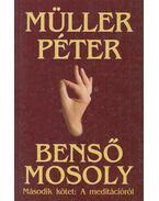 Benső mosoly II. - Müller Péter