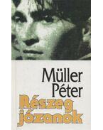 Részeg józanok - Müller Péter