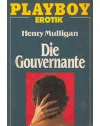 Die Gouvernante - Mulligan, Henry