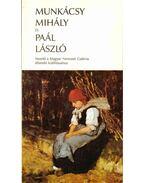 Munkácsy Mihály és Paál László - Bakó Zsuzsanna