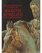 The Equestrian Statue of Marcus Aurelius in Campidoglio - Mura Sommella, Anna, Parisi Presicce, Claudio