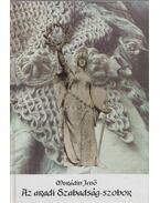 Az aradi Szabadság-szobor - Murádin Jenő