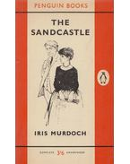The Sandcastle - Murdoch, Iris