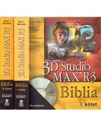 3D Studio MAX R3 Biblia I-II. - Murdock, Kelly L.