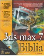 3DS MAX 7 Biblia I-II. - Murdock, Kelly L.