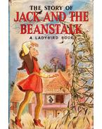 The Story of Jack and teh Beanstalk - Muriel Levy