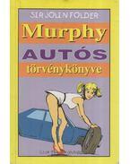 Murphy autós törvénykönyve - Folder, Jolin