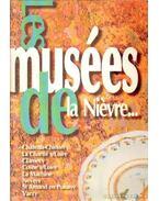 Musées de la Niévre...