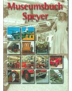Museumsbuch Speyer