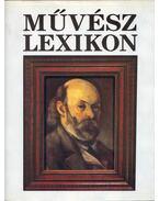Művész lexikon 1.