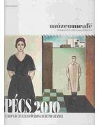 Múzeumcafé 2010/2011. december-január - Martos Gábor