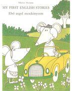 My first english stories - Nikolov Marianne