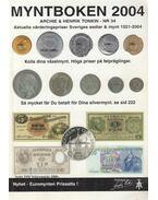Myntboken 2004