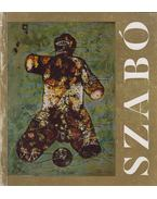 Szabó Gyula (Losonc) kiállítása - N. Pénzes Éva, Pogány Ö. Gábor