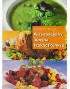 A zsírszegény konyha szakácskönyve - Nácsa Klára