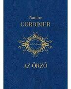 Az őrző - Nadine Gordimer