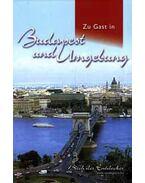 Zu Gast in: Budapest und Umgebung - VENDÉGVÁRÓ BUDAPEST ÉS KÖRNYÉKE - Nagy, Faragó, Ifju, Kelemen, Pálfy