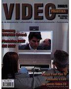 Video praktika 2002/5. VIII. évfolyam szept-okt. - Nagy Árpád