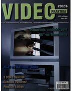 Video praktika 2002/6. VIII. évfolyam nov-dec. - Nagy Árpád