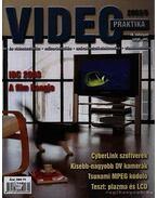 Video praktika 2003/5. IX. évfolyam szept-okt. - Nagy Árpád