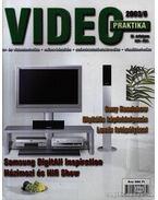 Video praktika 2003/6. IX. évfolyam nov-dec. - Nagy Árpád
