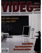 Video praktika 2004/2 X évfolyam március-április - Nagy Árpád