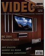 Video praktika 2004/5. X. évfolyam szept-okt. - Nagy Árpád