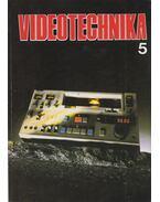Videotechnika 5. - Nagy Árpád