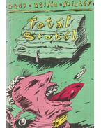 Totál Brutál 1989 - Nagy Attila Kristóf