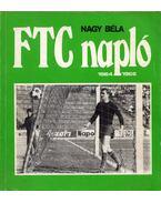 FTC napló 1964-1966 - Nagy Béla
